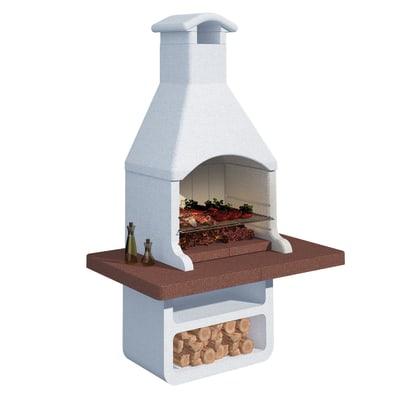barbecue in muratura con cappa siviglia prezzi e offerte