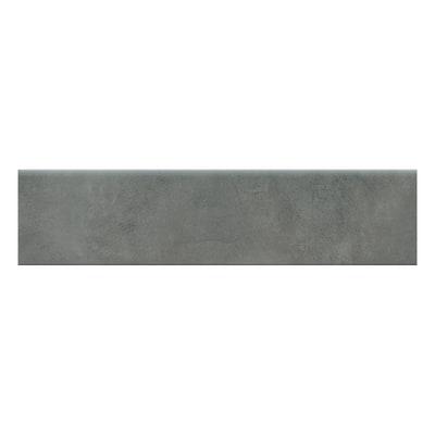 Battiscopa dole grigio 8 x 33 3 cm prezzi e offerte online for Leroy merlin battiscopa