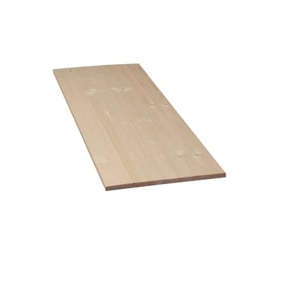 tavola lamellare pino tavola lamellare abete 18 x 300 x 1000 mm prezzi e offerte