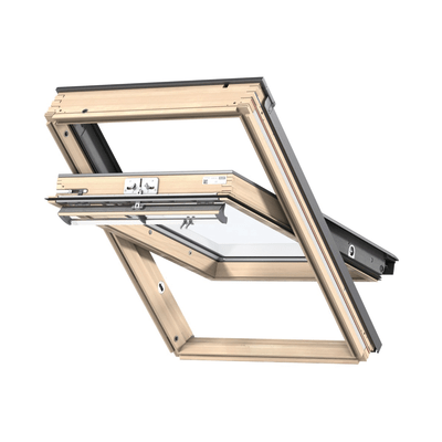 Finestra per tetto velux ggl pk10 3070 manuale 94x160 for Offerte tende velux