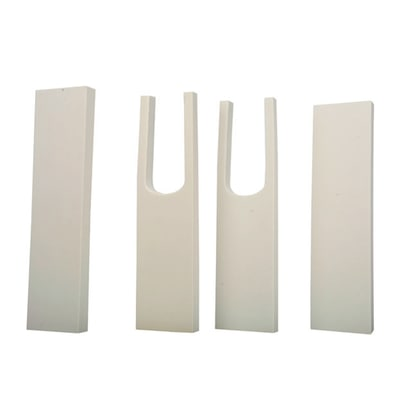 Pannello finestra per condizionatori portatili 460 x 300 x 360 mm prezzi e offerte online - Condizionatori da finestra prezzi ...