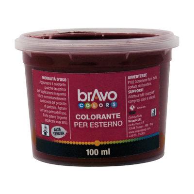 Colorante rosso ossido 100 ml prezzi e offerte online for Spray sanificante per condizionatori leroy merlin