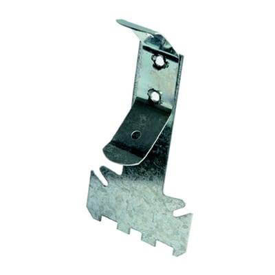 Gancio con molla in acciaio prezzi e offerte online for Molla da idraulico leroy merlin