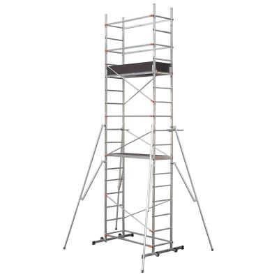 Trabattello Easyclip 6 In Alluminio Per Lavori Fino A 5 8 M Prezzi