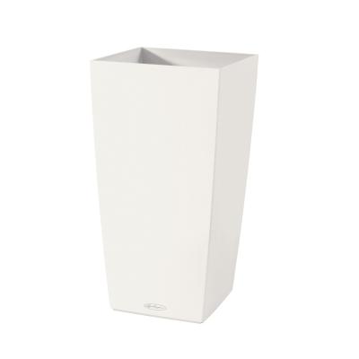 Vaso Cubico Color Lechuza 30 X 30 Cm Bianco Prezzi E Offerte Online