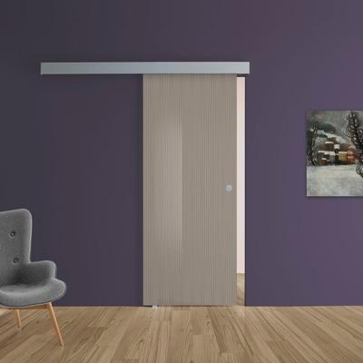 Porta da interno scorrevole Cedar 88 x H 215 cm sx prezzi e offerte ...