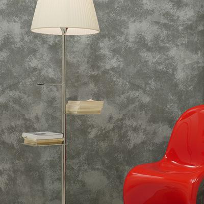 Composizione per effetto decorativo stonewashed ardesia 1 for Placche decorative per interni