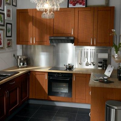 Cucina delinia giorgia prezzi e offerte online leroy merlin - Florida cucine catalogo ...