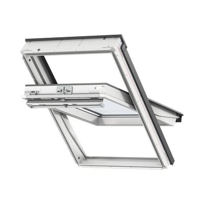 Finestra per tetto velux ggu mk08 0070 78 x 140 cm prezzi for Finestre per tetto velux prezzi