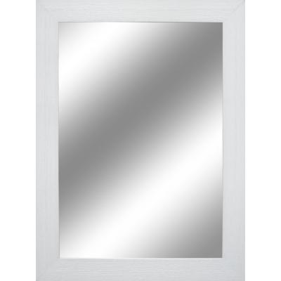 specchio da parete rettangolare 2080 bianco 85 x 115 cm prezzi e ...