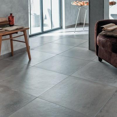 Piastrella harlem 60 x 60 cm grigio prezzi e offerte online leroy merlin - Accessori per posa piastrelle ...