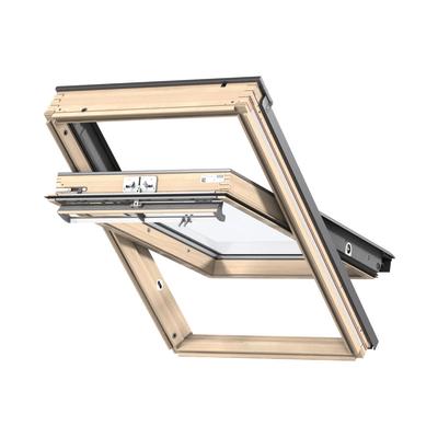 Finestra per tetto velux ggl bk04 47 x 98 cm prezzi e offerte online leroy merlin - Costo finestra velux tetto ...