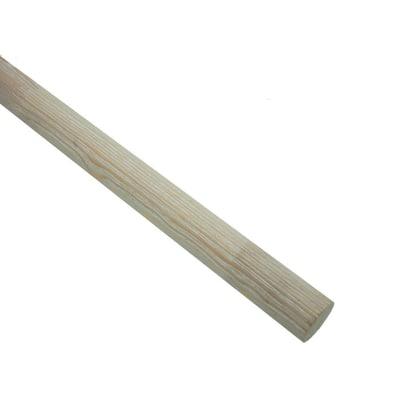 Bastoni In Legno Per Tende.Bastone Per Tenda Legno O 28 Mm L 200 Cm Prezzi E Offerte Online