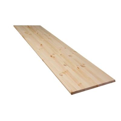 tavola lamellare pino 18 x 600 x 1500 mm prezzi e offerte