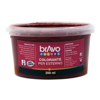 Colorante rosso ossido 200 ml prezzi e offerte online for Spray sanificante per condizionatori leroy merlin