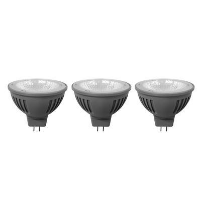 3 lampadine led lexman gu5 3 35w luce calda 100 prezzi e for Lampadine led lexman