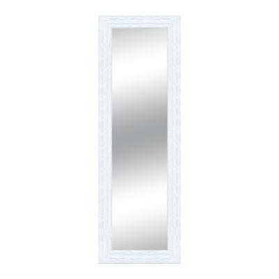 Leroy Merlin Specchi Da Parete.Specchio Teresa Rettangolare Bianco 50x70 Cm