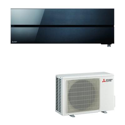 Ln Gazebo Cuscino Srl.Climatizzatore Monosplit Mitsubishi Ln Wi Fi Nero 11942 Btu Classe A