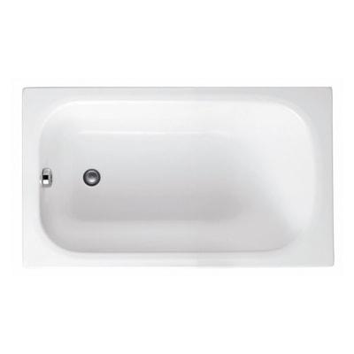 Vasca Da Bagno Piccola 120.Vasca Rettangolare Mini Bianco 120 X 70 Cm