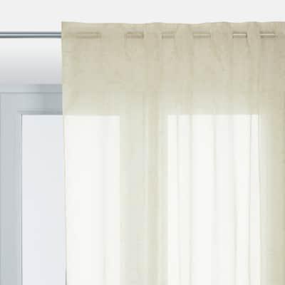 Tenda Sogno beige 140 x 280 cm