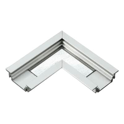 Angolare per profilo led prezzi e offerte online leroy for Profilo alluminio led leroy merlin