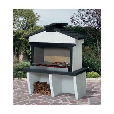 Barbecue in muratura minerva prezzi e offerte online for Barbecue leroy merlin in muratura