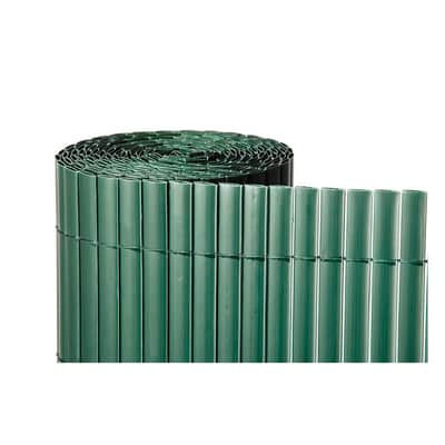 Cannicciato doppio verde L 5 x H 1,5 m