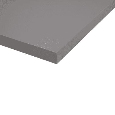 Piano cucina su misura Fenix NTM Londra grigio 2 cm
