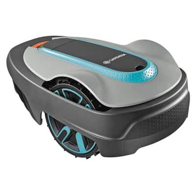 Robot Rasaerba Gardena Sileno City 500 Prezzi E Offerte Online