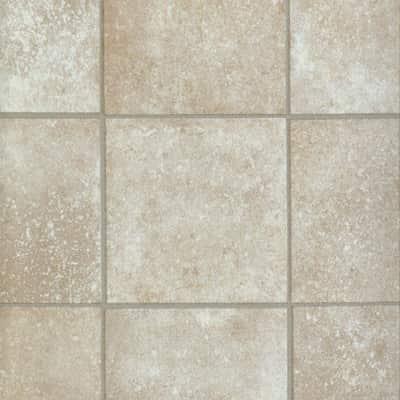Pavimento pvc ceramica beige 200 cm prezzi e offerte online leroy merlin - Pavimenti per esterno offerte ...