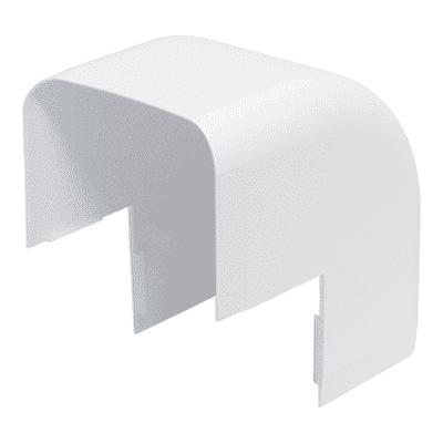 Angolare esterno 90° 90 x 65 mm