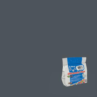 Stucco per fughe in polvere Ultracolor Plus grigio scuro 5 kg
