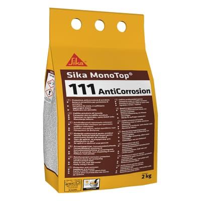 Protettivo ferro MiniPack Anticorrosion Sika 2 kg