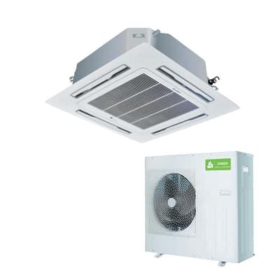 Climatizzatore fisso inverter monosplit a cassetta Chigo CCA-36HVR1 10.5 kW