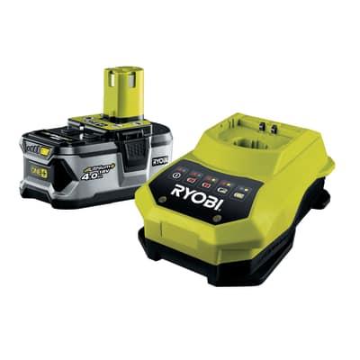 Batteria Ryobi RC18120-140 18 V