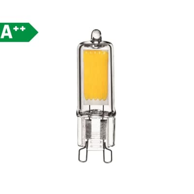 Lampadina LED Lexman G9 =20W luce naturale 360°