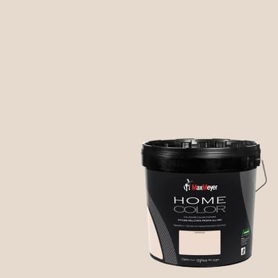 Idropittura lavabile Home Color cremino 10 L Max Meyer