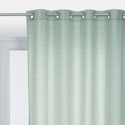 Tenda Ugo verde 140 x 280 cm