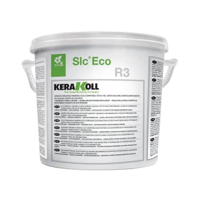 Colla Slc Eco R3 Kerakoll 5 kg
