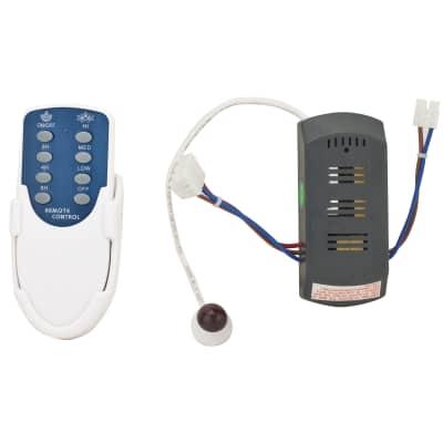 Kit telecomando a infrarossi per ventilatore Inspire con timer