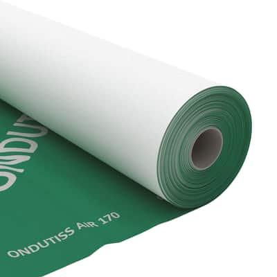 Telo traspirante Onduline 170 g/m², 1,5 x 50 m