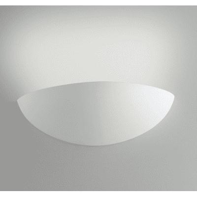 Applique Gesso Moritz-l L 31 x H 9 cm