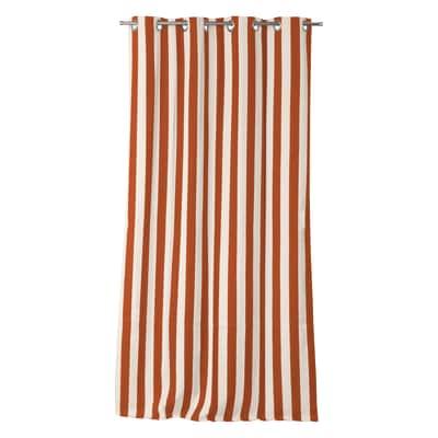 Tenda Regata arancione 140 x 260 cm