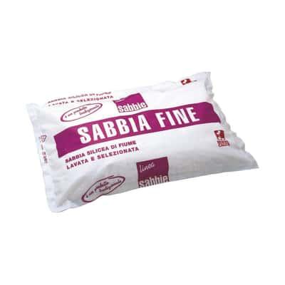 Sabbia fine Gras Calce 25 kg
