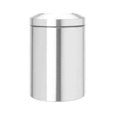 Pattumiera Flameguard Paper Bin 7 L grigio