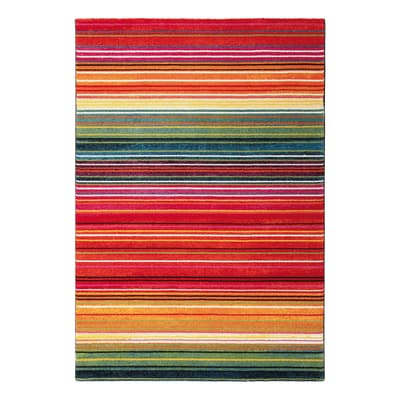 Tappeto Summer multicolore 120 x 160 cm