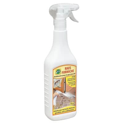 Disabituante raus formiche spray mondo verde 750 ml prezzi for Spray sanificante per condizionatori leroy merlin