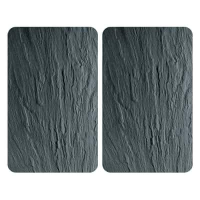 piastre coprifuochi ardesia grigio l 30 x p 52 cm prezzi e