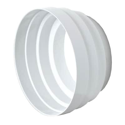 Riduzione Concentrica diametri 96 - 120 - 125 L 9,67 - 12,8 cm