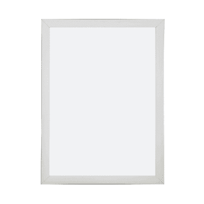 Cornice Lila Inspire bianco 13 x 18 cm